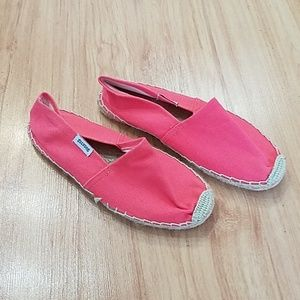 Soludos for JCrew flats